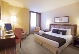 Hotel Nuevo Madrid | Executive Room