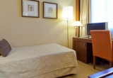 Hotel Nuevo Madrid | Single Room
