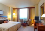 Hotel Nuevo Madrid | Double for single use